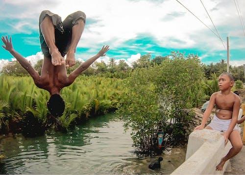 Foto profissional grátis de aventura, Cebu, Filipinas, foto de viagem