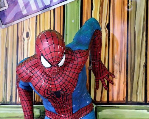 Ảnh lưu trữ miễn phí về người nhện
