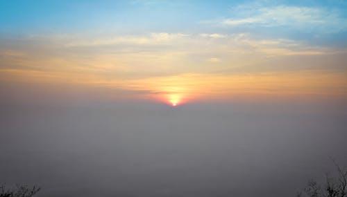 Gratis stockfoto met zonsopkomst