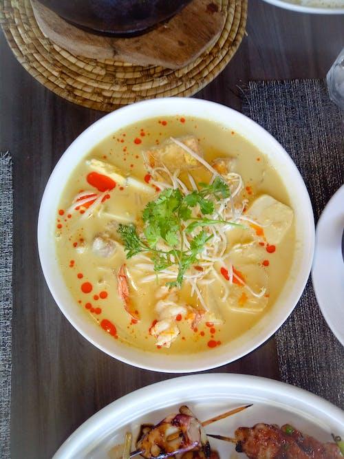 Foto profissional grátis de alimento, comida asiática, comida deliciosa, cozinha asiática