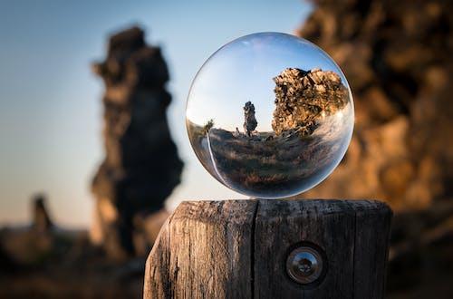 Fotos de stock gratuitas de al aire libre, macro, perspectiva, redondo