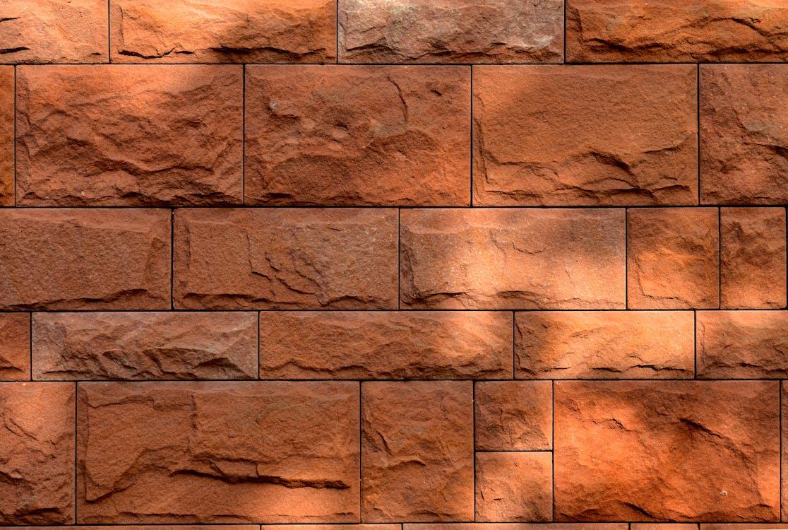 бетон, грубый, дизайн