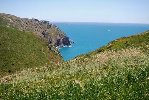 คลังภาพถ่ายฟรี ของ #portugal #caboderoca #europe #sea