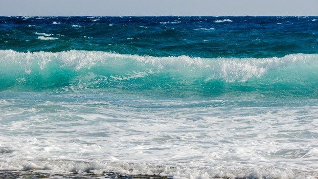 Free stock photo of sea, nature, wave, wall