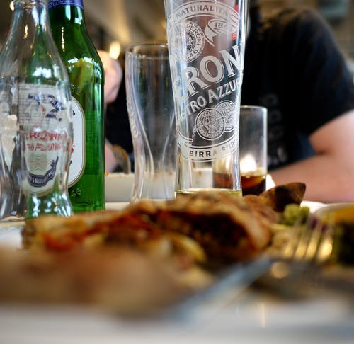Fotobanka sbezplatnými fotkami na tému bokeh, Coca Cola, detailný záber, jedlo