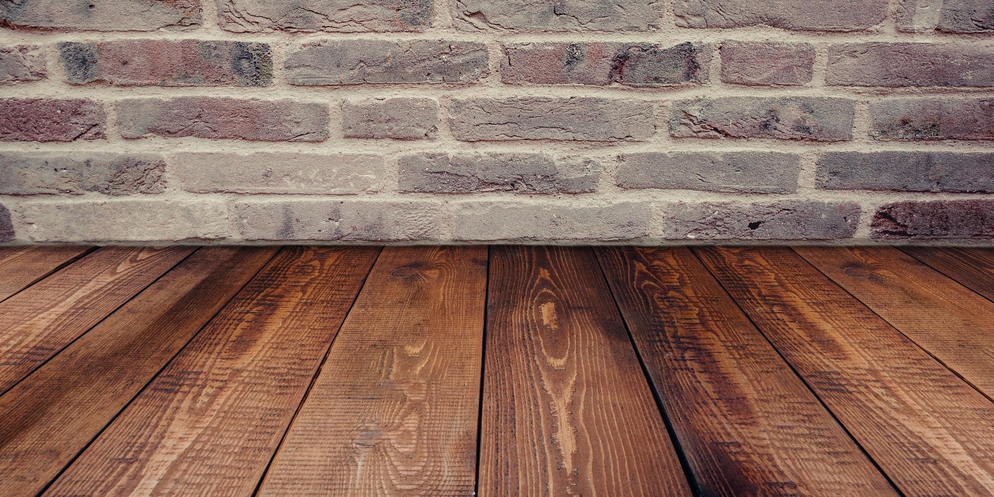 Image Result For Black Wood Flooring