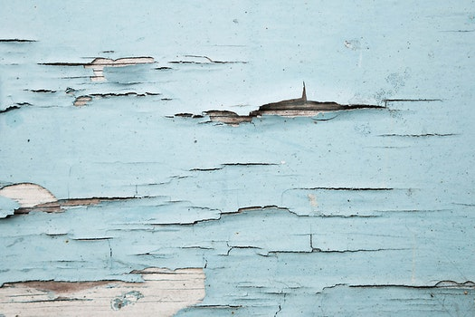 Free stock photo of blue, texture, wall