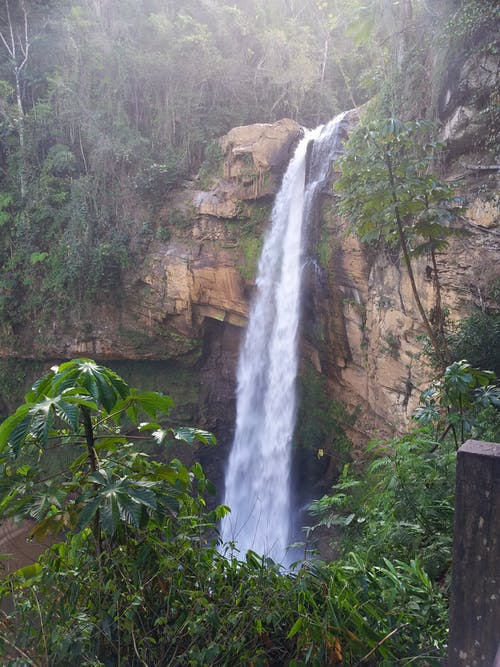 Free stock photo of brasil, cascata, Matilde