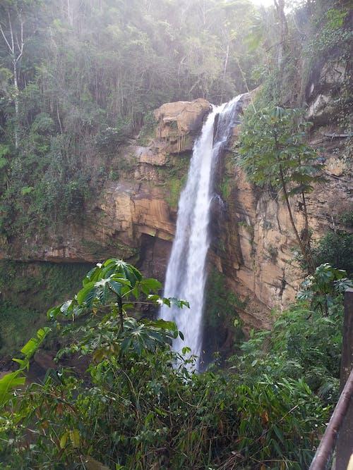 Free stock photo of brasil, cachoeira, espirito santo, Matilde