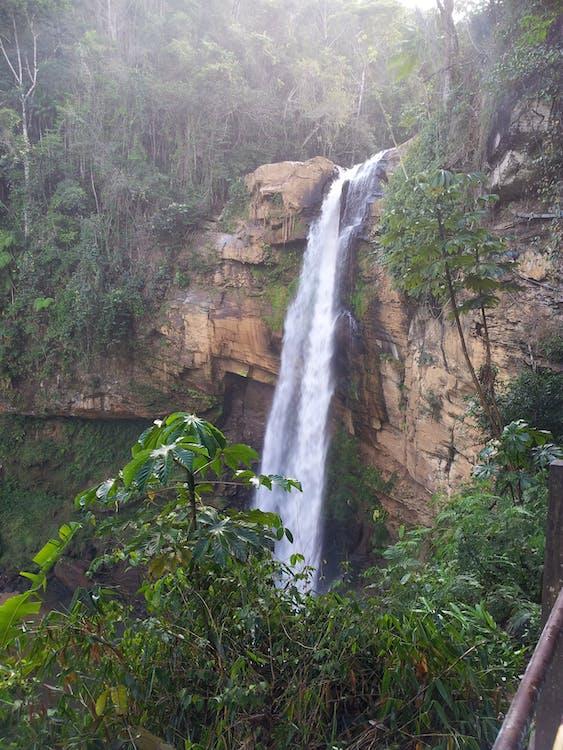 Free stock photo of brasil, cachoeira, espirito santo