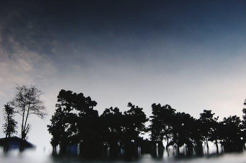Ảnh lưu trữ miễn phí về bầu trời, danh lam thắng cảnh, hình bóng, màu sắc