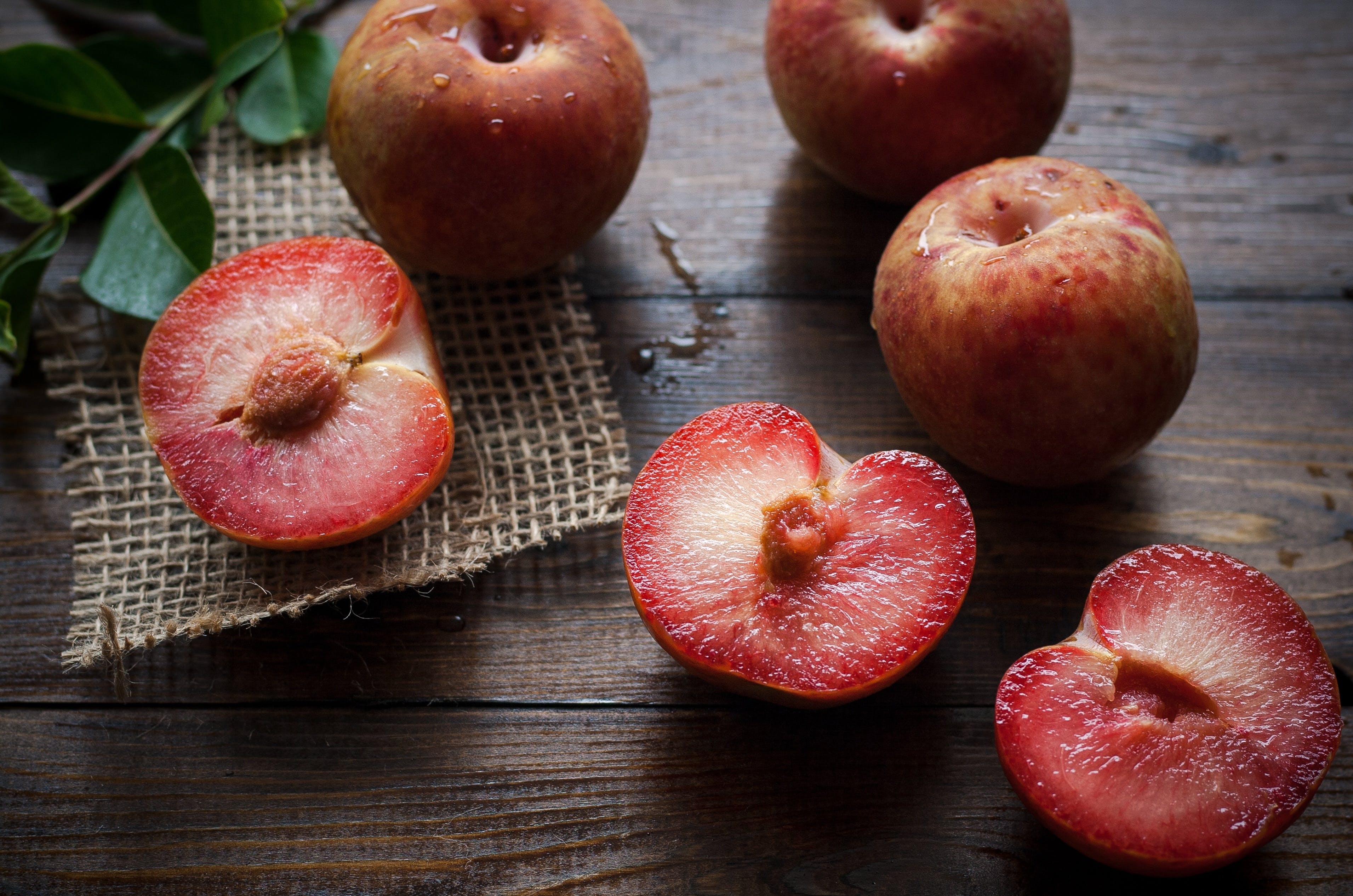 Free stock photo of food, healthy, nature, red