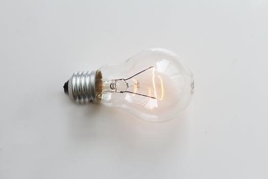 Free stock photo of light, glass, technology, idea