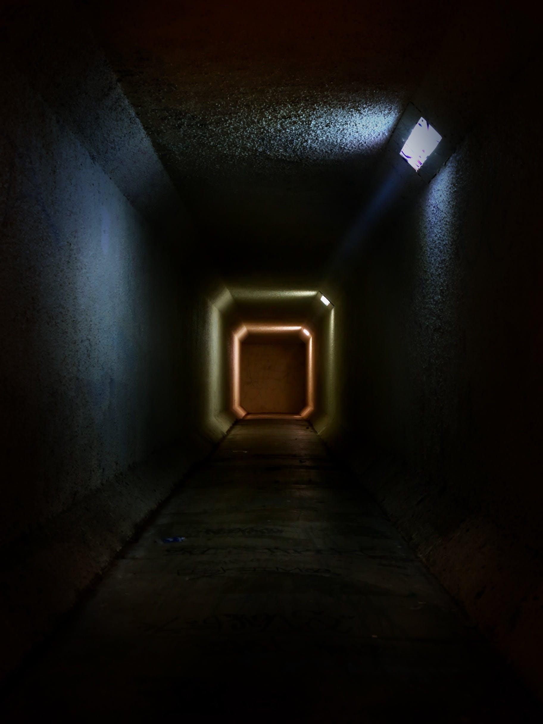 architecture, black, cave