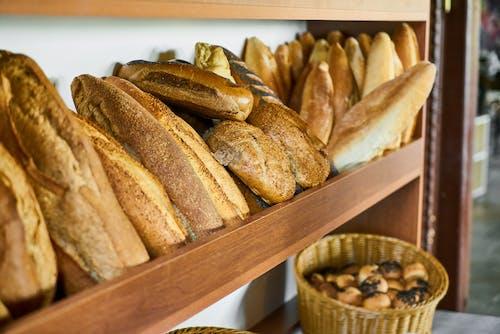 オーブン, グルメ, ダイエット, パンの無料の写真素材