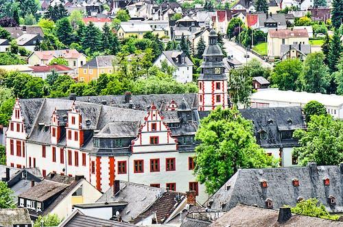 Fotos de stock gratuitas de Alemania, arboles, arquitectura, barroco