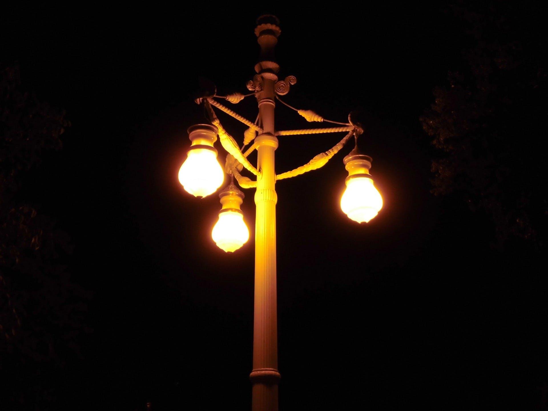 Free stock photo of light, technology, lamp, lighting
