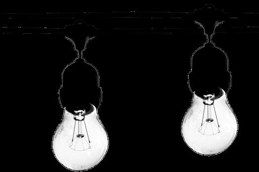 Free stock photo of light, black-and-white, art, glass