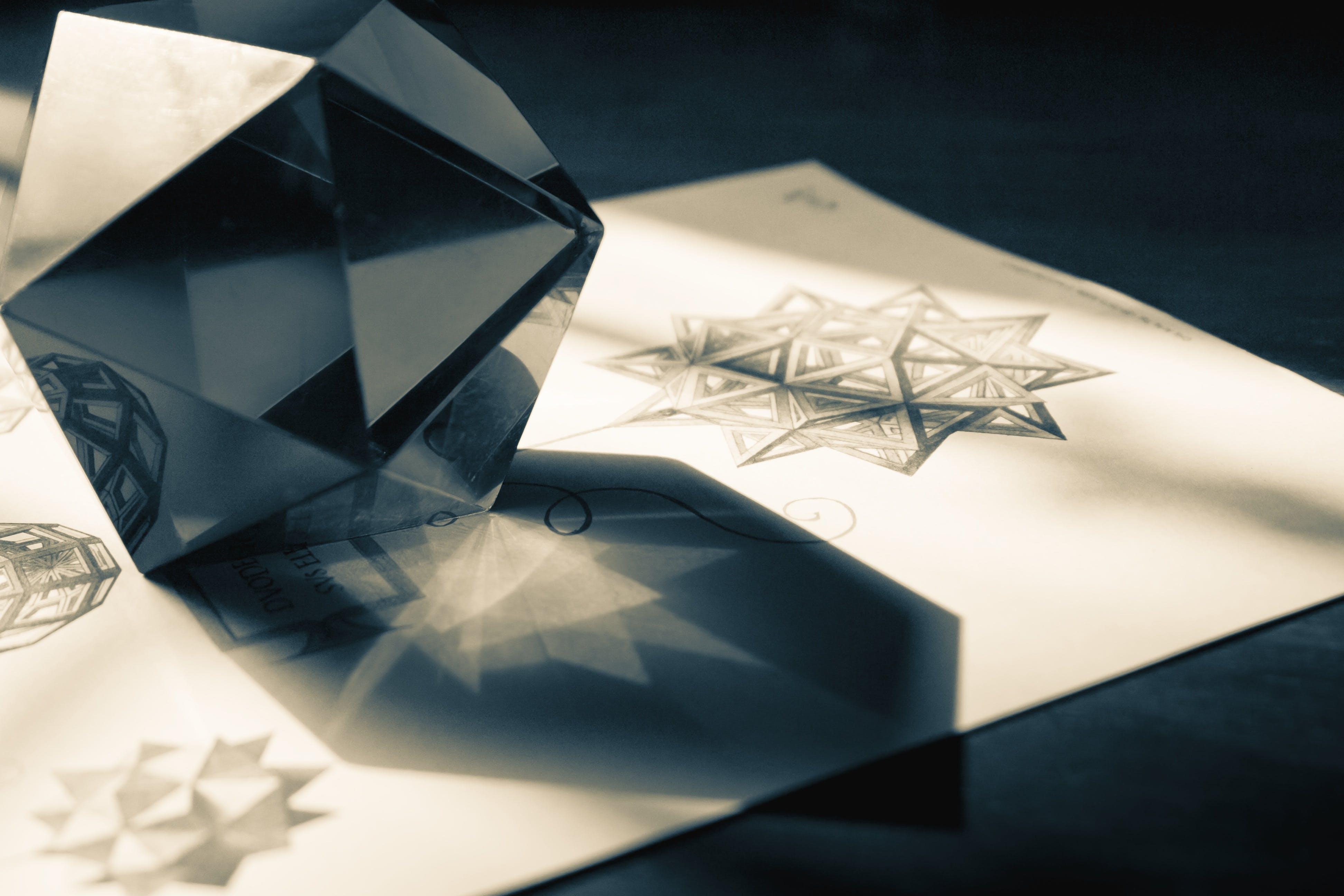 Gratis lagerfoto af design, glas, kreativ, kunst