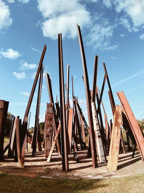 Fotos de stock gratuitas de al aire libre, de madera, expresión, luz de día