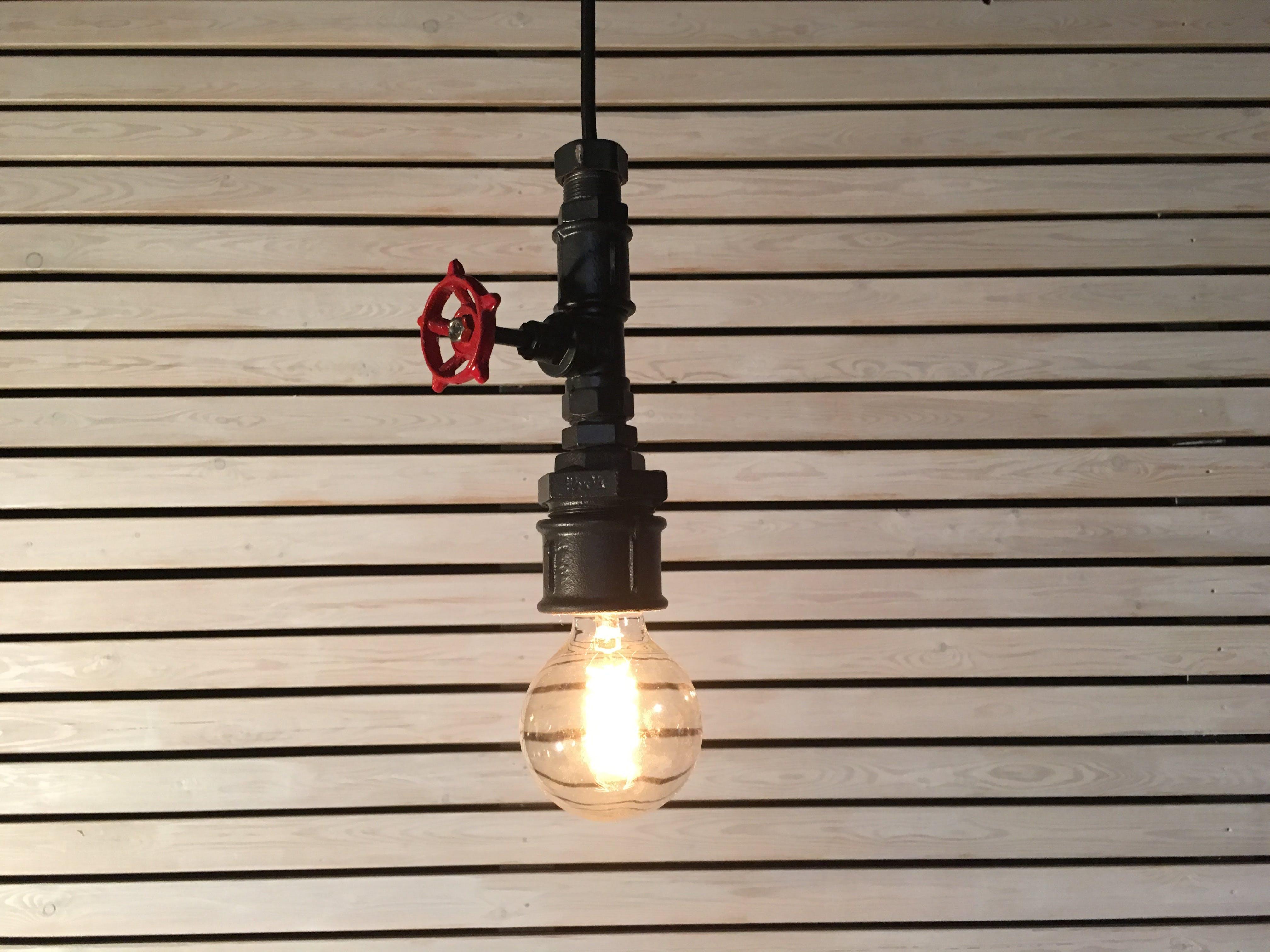 architecture, bulb, design