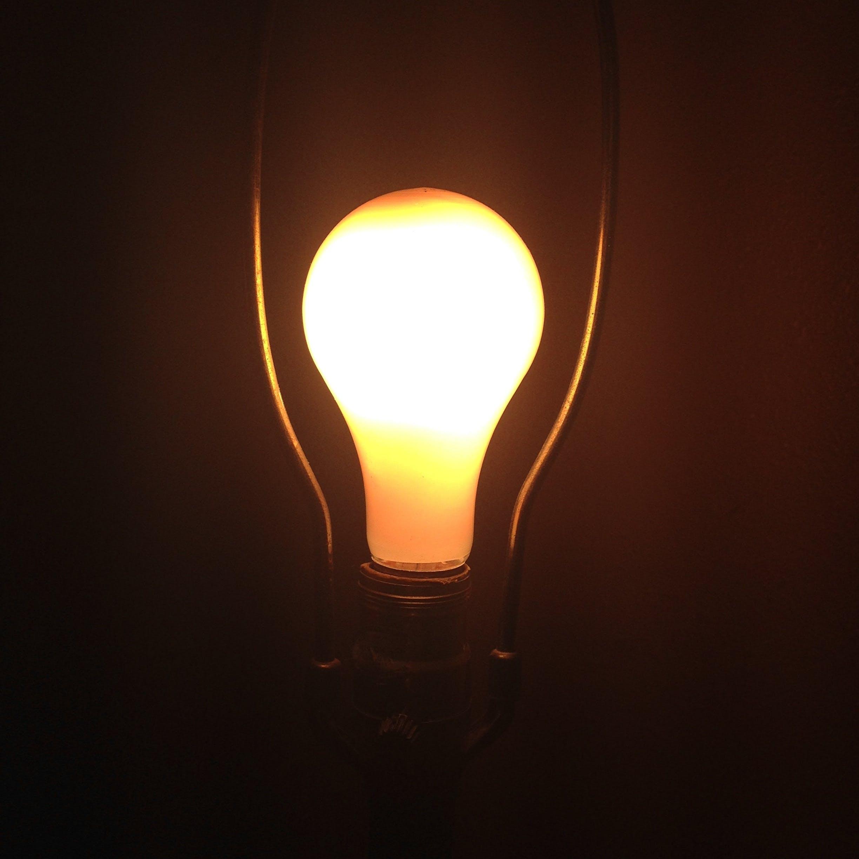 Free stock photo of light, lamp, idea, power