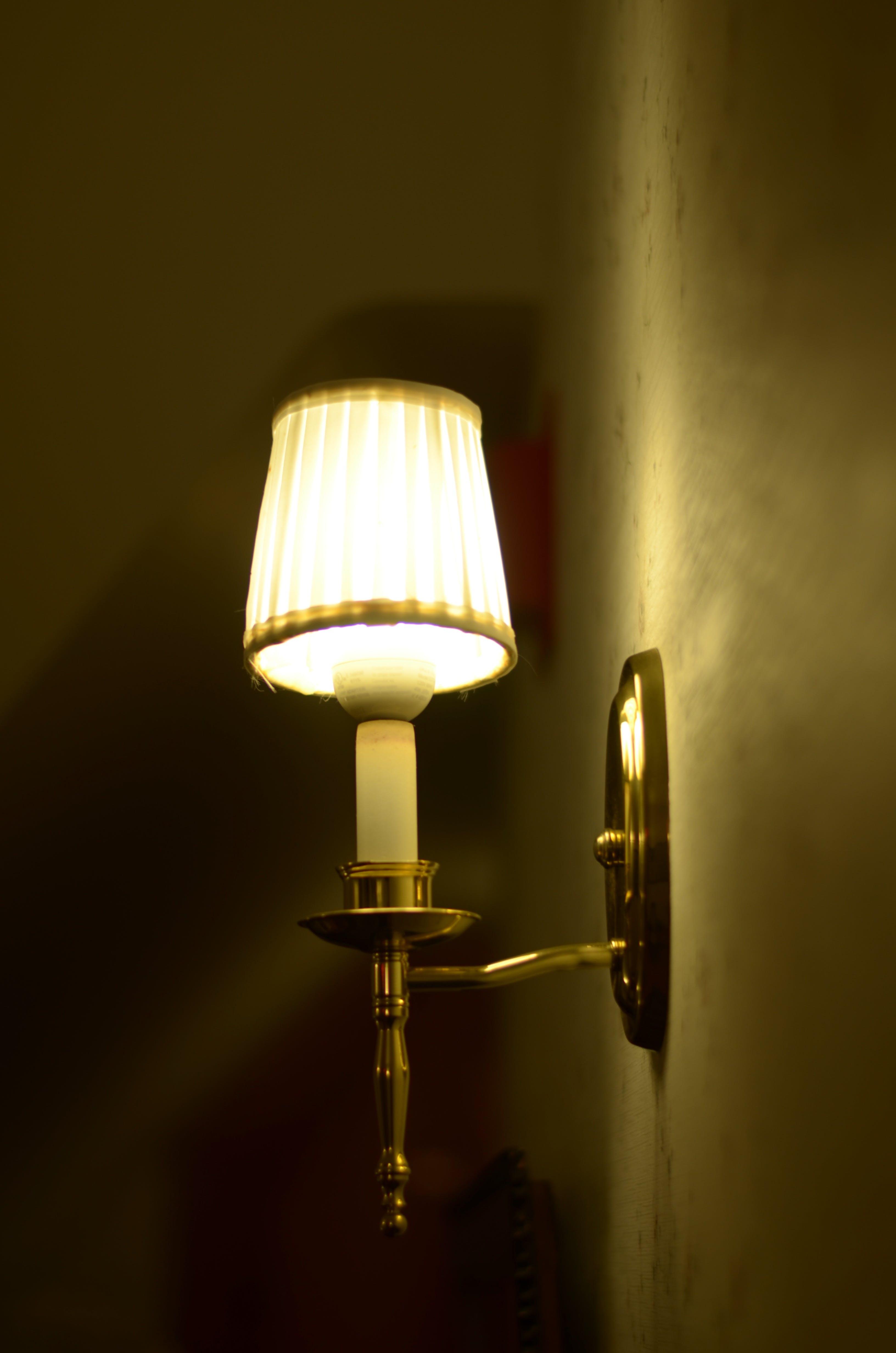 Free stock photo of lamp, idea, dreamy