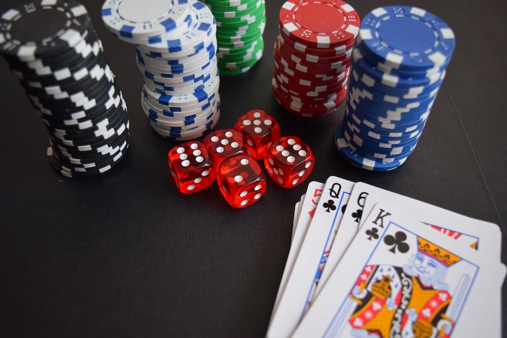 Binnenkort kan je een spelletje online poker spelen bij Holland Casino