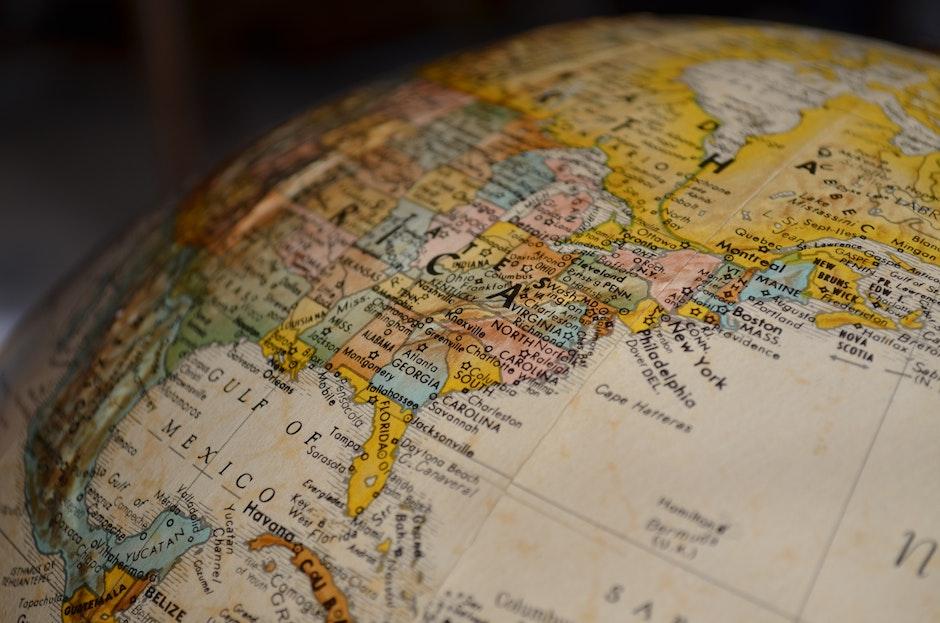 atlas, ball-shaped, business