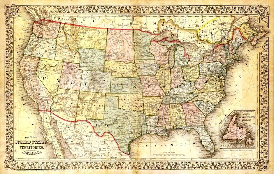 ancient, antique, antique map