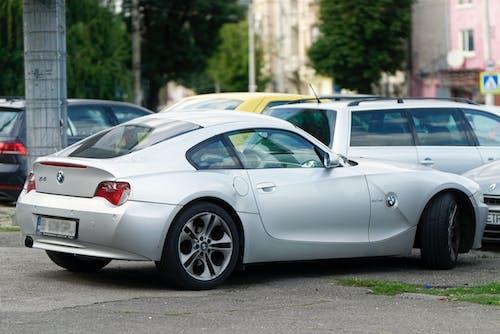 Gratis arkivbilde med bil, BMW, idrett, luksuriøs