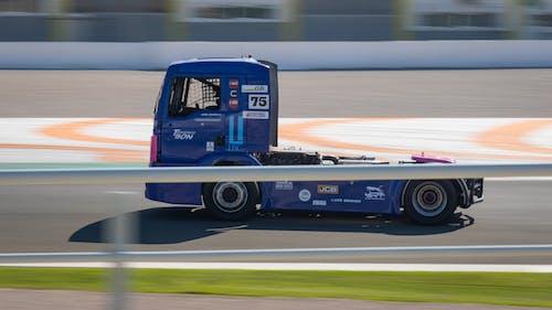 Fotobanka sbezplatnými fotkami na tému autá, automobilové preteky, kamióny, Valencia