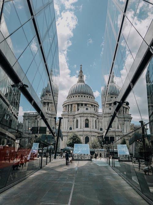 Kostenloses Stock Foto zu architektonisch, architektur, architekturdesign, britisch