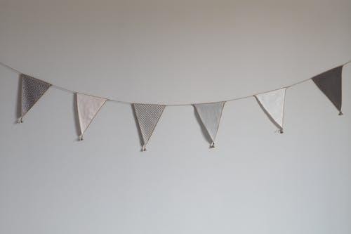 党旗, 生日聚会 的 免费素材照片
