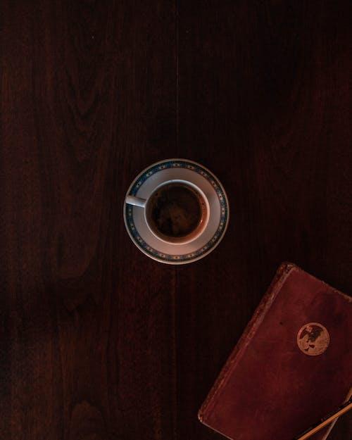 Ingyenes stockfotó fekete kávé, főzött kávé, kávé, kávéital témában
