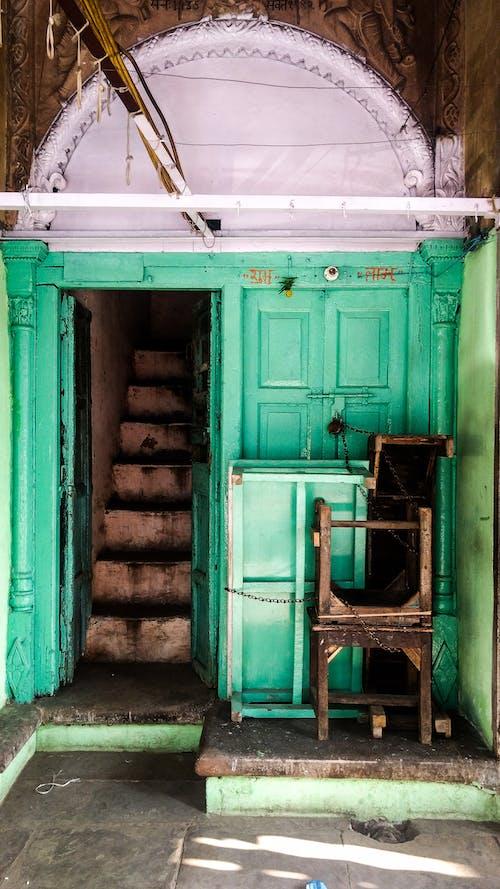 Immagine gratuita di antico, architettura, delhi, india