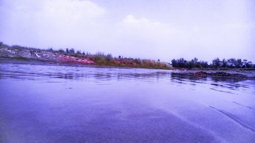 Gratis stockfoto met #blauw, #cloudblue, #landschap, #mobilechallenge