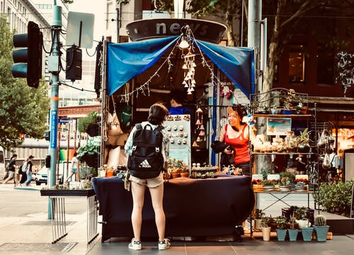 거리 사진의 무료 스톡 사진