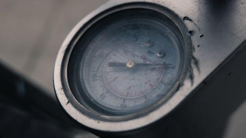 Darmowe zdjęcie z galerii z ciśnienie, igła, liczba, metal