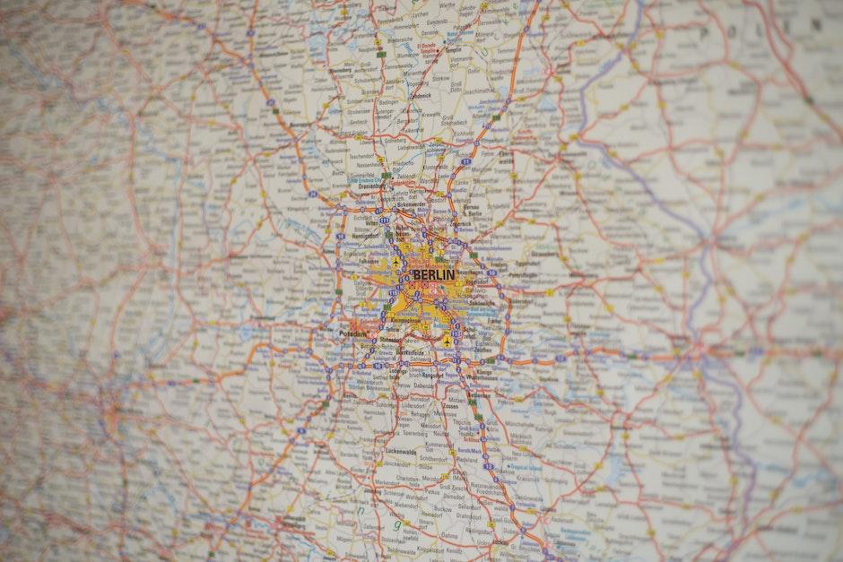 berlin, capital, city