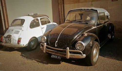 Gratis arkivbilde med antikk, antikkbil, antikke kjøretøy, antikviteter