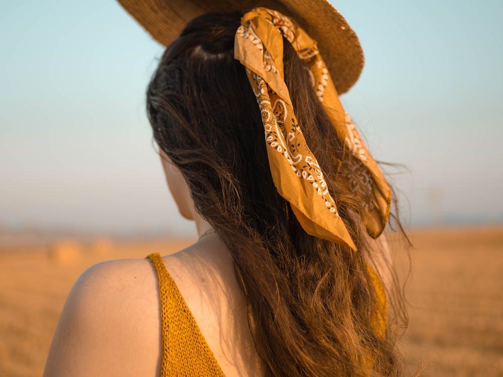 Photo of Woman Wearing Hat
