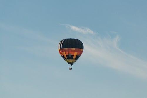 açık hava, araç, bulutlar, gökkuşağı içeren Ücretsiz stok fotoğraf