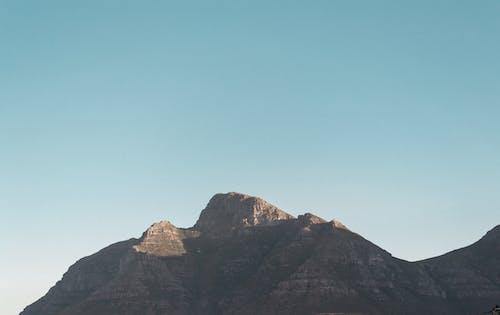 Бесплатное стоковое фото с гора, Кейптаун, сигнал хилл, столовая гора