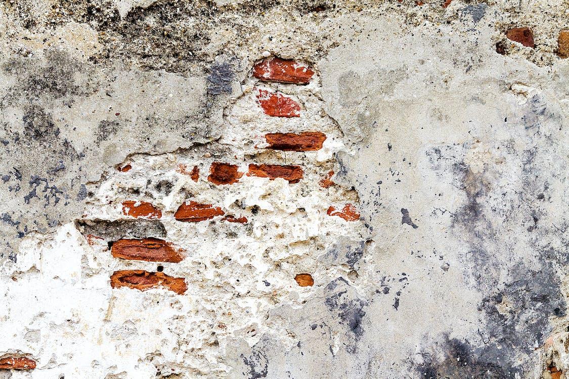 Imagine de stoc gratuită din cărămidă, perete de cărămidă, textură de cărămidă