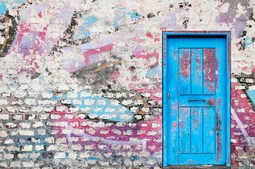 Бесплатное стоковое фото с grafitti, граффити, граффити стена
