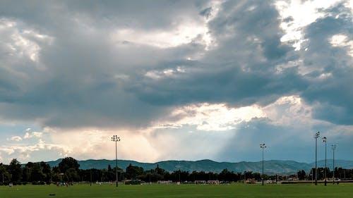 山, 景觀, 風景 的 免費圖庫相片