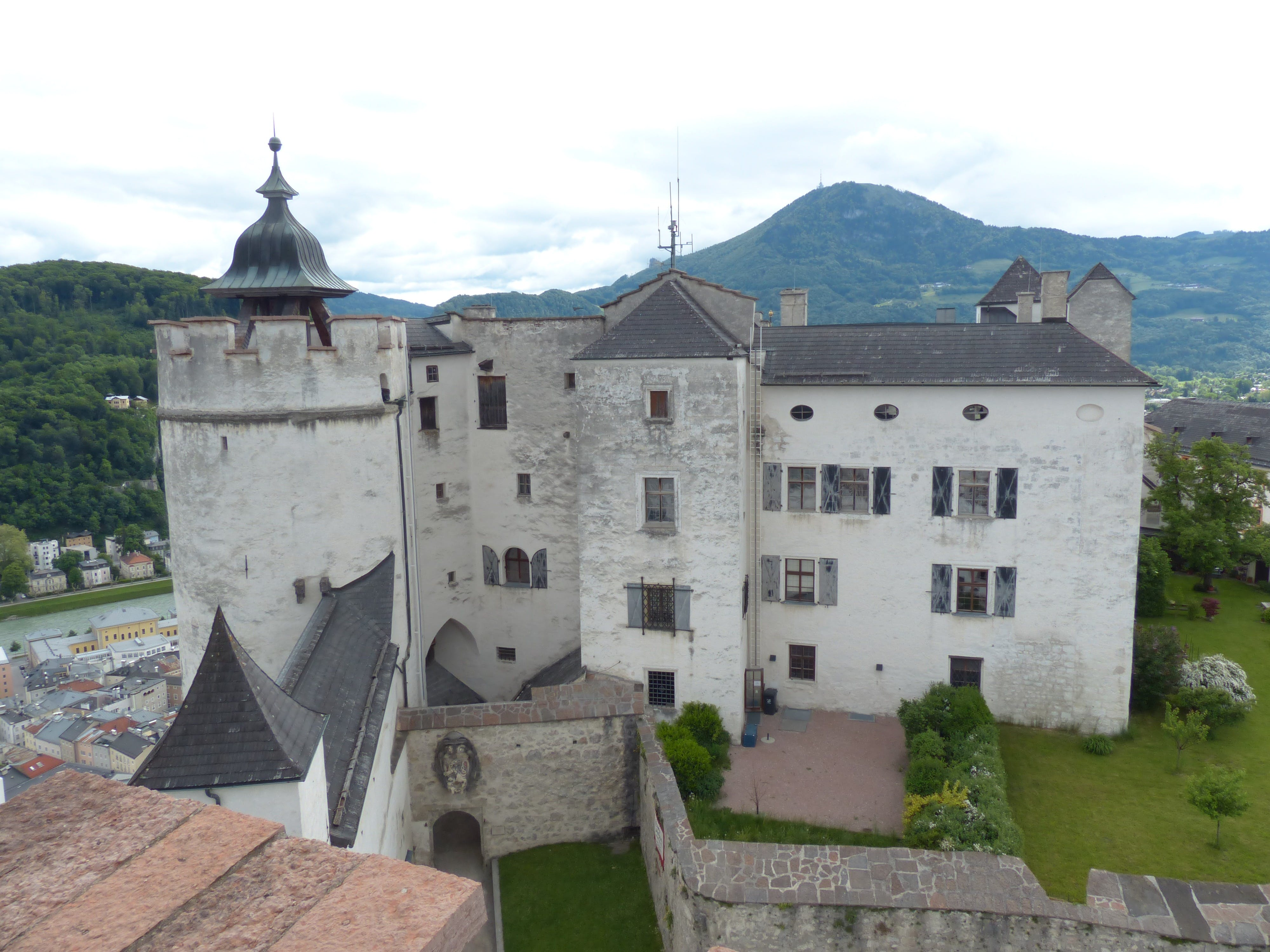 Free stock photo of landmark, tower, castle, austria