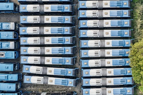 Безкоштовне стокове фото на тему «автобуси, візерунок, гребти, замовлення»