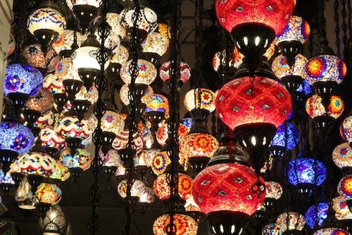Photos gratuites de lampes